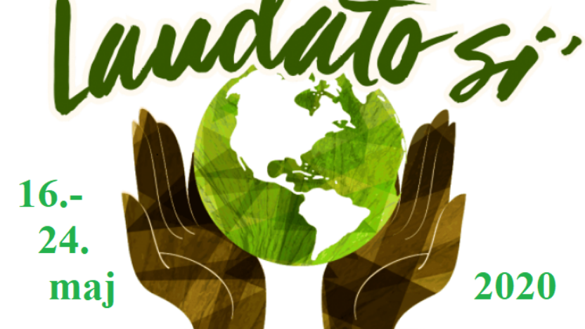 Laudato si-ugen 2020