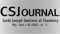 CSJournalen for maj og juni er der!