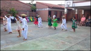 Bolivia projekt
