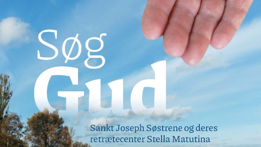 Ny bog udkommet om retrætecentret Stella Matutina